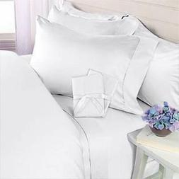 1500 Sheets & Pillowcases Thread Count Luxury Silky Soft Wri
