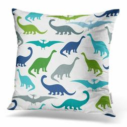 Emvency 18X18 Inch Decorative Throw Pillow Cover Polyester B