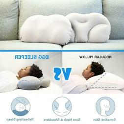 All-round Sleep Pillow-Free shipping