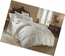 Elegant Comfort All Season Down Alternative Double Fill Comf