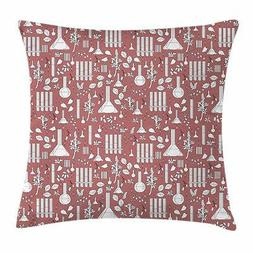 Apothecary Throw Pillow Cases Cushion Covers Home Decor 8 Si