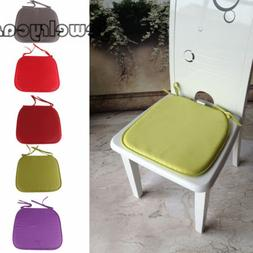 Chair Seat Pad Dining Cushion Soft Office Pillow Home Kitche