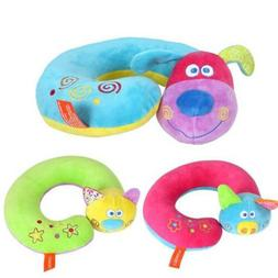 Children Travel Pillow Neck Pillow Baby Products Lovely Cute