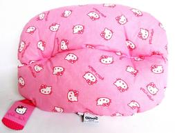 HELLO KITTY Discontinued Pet Dog Puppy Cat Kitten Pink Plush