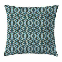 Ethnic Vintage Throw Pillow Cases Cushion Covers Home Decor