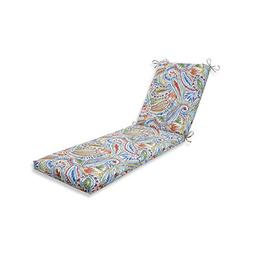 Pillow Perfect Outdoor/Indoor Ummi Multi Chaise Lounge Cushi