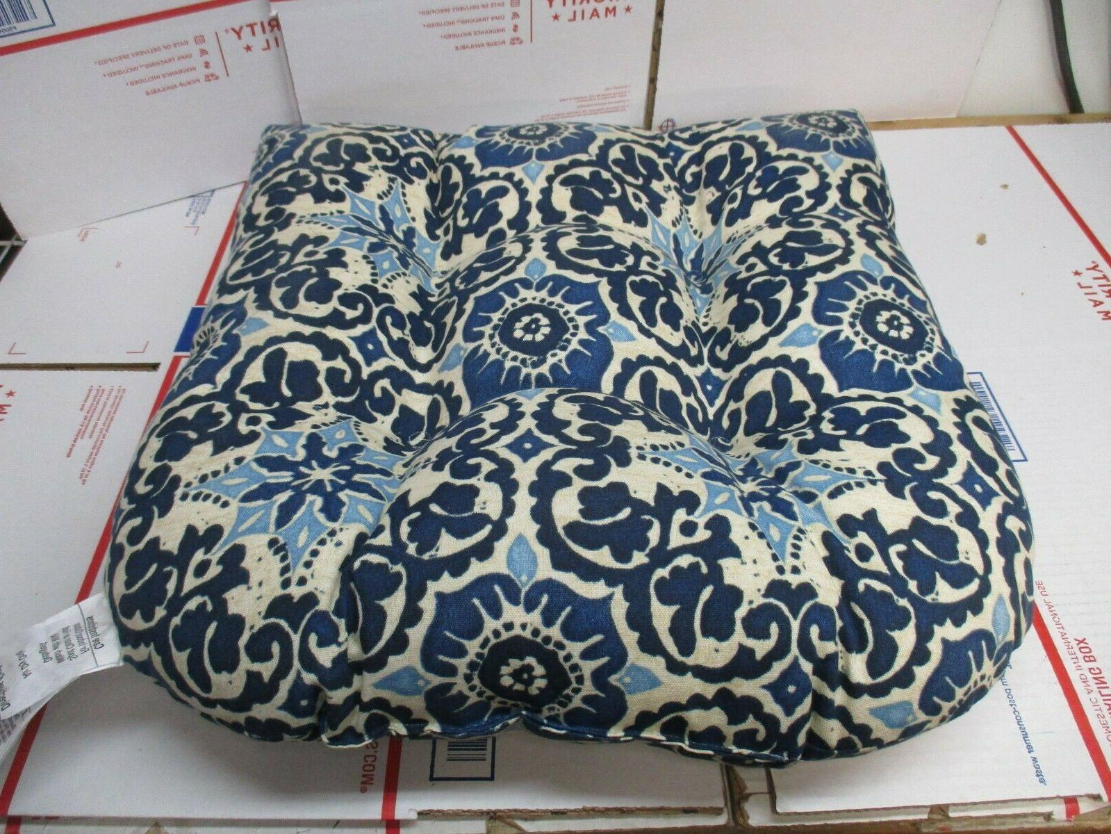 PILLOW CHAIR CUSHIONS PAD FOR WICKER BRAND FAST SHIPPING