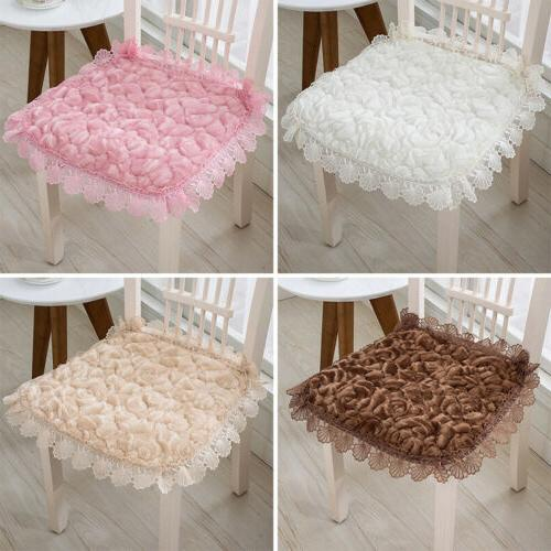 Home Seat Pads Dining Room Winter Cushions Outdoor Patio Pillow