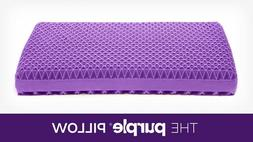 The Purple Pillow, Bed for your head, Pillow Gel, Inflatable