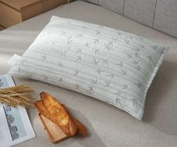 Premium Shredded Hypoallergenic Certipur Memory Foam Pillow