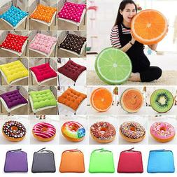 Seat Pads Room Garden Dining Kitchen Chair Cushions Outdoor